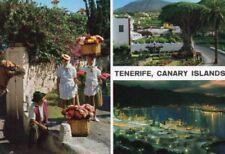 John Hinde Ltd Printed Collectable International Postcards (Non-UK)