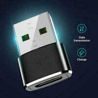 Micro Usb Buchse Zu Typc Stecker Adapter Microb Auf Usb U3Q5 Anschluss C S6 L0Z1