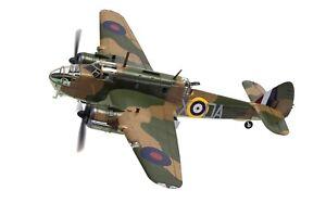 Corgi AA28901 1/72 Bristol Beaufort MK1 Gneisenau Attaque Avril 6TH 1941