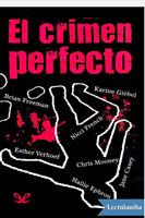 """EL  CRIMEN PERFECTO""""""""""""""""!!LIBRO EN DIGITAL ENVIO ONLINE"""