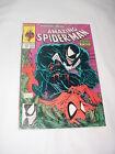 THE AMAZING SPIDER-MAN # 316 (1989)