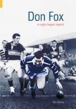 Don Fox: Rugby League Legend (Archive Photographs S.), Bailey, Ron Paperback