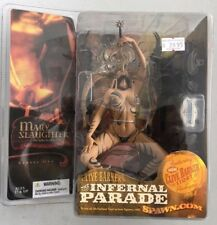 MCFARLANE TOYS CLIVE BARKER'S THE INFERNAL PARADE MARY SLAUGHTER FIGURE SET NIB