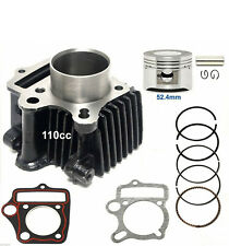 C70 CT70 ATC70 CRF70F 47mm 90cc C90 moped  2.75 inch Cylinder Engine piston Kit