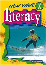 RIC Publications ~ New Wave Literacy Skills ~ Workbook A ~ Age 5-6 Years