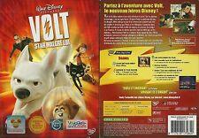 DVD - WALT DISNEY : VOLT / COMME NEUF - LIKE NEW