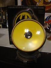 DC DIRECT BATMAN BAT-SIGNAL! NEW! NM!