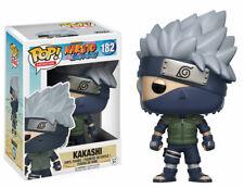 Funko Pop! Animation: Naruto Shippuden - Kakashi Vinyl Figure