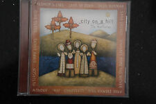 City On A Hill (The Gathering) - Jars Of Clay, Cliff Young  (REF C64)