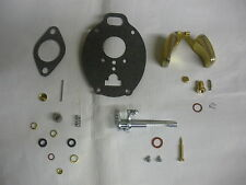 Allis Chalmers Major Carburetor Repair Kit with Float WD45 D17 NEW FREE SHIPPING
