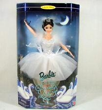 Barbie as the Swan Queen in Swan Lake 1997 Cassic Ballet Series Nrfb