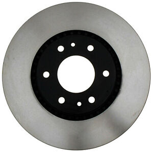 Disc Brake Rotor fits 2005-2009 Saab 9-7x  ACDELCO PROFESSIONAL BRAKES