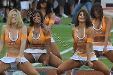 SEXY HOUSTON DYNAMO CHEERLEADER A52 Cheerleading NFL Pic Girl PIC Teen Amateur