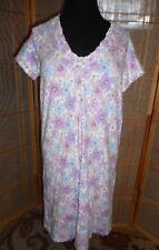 8803694f640c Carole Hochman Women's Cotton Blend Gowns Sleepwear & Robes for sale ...
