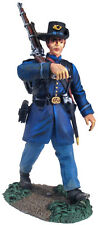 BRITAINS SOLDIERS 31123 - Union Iron Brigade Marching No.1