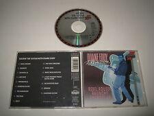 DUANE EDDY/ROCKIN'THE GUITAR WITH DUANE EDDY(ARIOLA/295 041)CD ALBUM