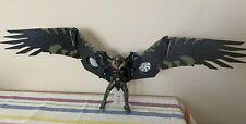 MCU Vulture Complete BAF Figure Marvel Legends Spider-Man Homecoming Wave