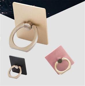Best Latest rotatable random  ring metal holder bracket stent for phone tablet