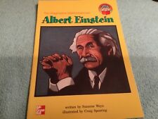 ALBERT EINSTEIN (McGraw-Hill Reading Leveled Books)