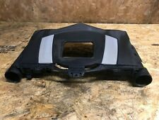 MERCEDES BENZ CLK W209 W203 OEM 06-09 ENGINE AIR INTAKE CLEANER FILTER BOX COVER