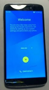 Alcatel One Touch Idol 3 6045O (Cricket) Parts Repair Crack Digitizer Issue