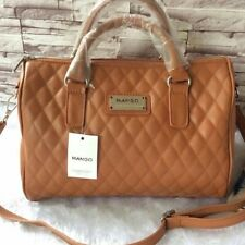 Sale mAngo quilted doctors bag