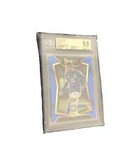 Panini Neymar Jr select card 9.5 gem mint