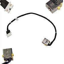 DC AC Power Jack Harness Plug IN Cable For Gateway NE522 NE52209U NE52204U