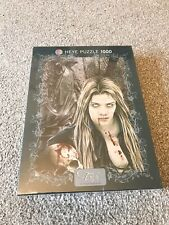 Heye Favole Bloodsucker Jigsaw Puzzle Gothic Vampire New Sealed Victoria Frances