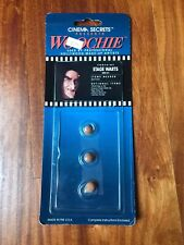 New in PKG. Woochie by Cinema Secrets Stage Warts Costume Accessory WO131~USA