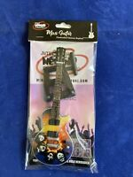 Ace Frehley / Kiss - Exclusive Mini Guitars / 1:6 Scale
