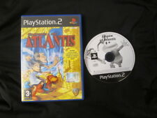 PS2 : EMPIRE OF ATLANTIS !  Da Phoenix Games !