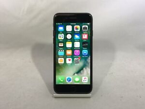 Apple iPhone 7 32GB Black Verizon Unlocked Excellent Condition Fully Functional