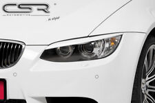 CSR Scheinwerferblenden für BMW 3er E92/E93 SB057