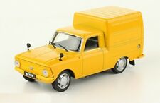 Izh 2715 USSR metal model car 1:43 die cast Rare collectors auto ИЖ-2715 NEW