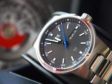 Oris F1 WILLIAMS 735-7716-4154 Automatic Watch !! 08.2020 WARRANTY !!