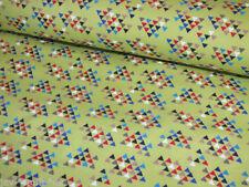 Hobby- & Handwerks-Handarbeitsstoffe mit geometrischem Muster