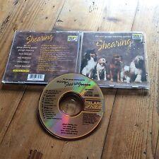George Shearing - That Shearing Sound 1994 Te lard Jazz Cd