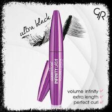 Golden Rose Infinity Lash Mascara reveal our most beautiful eyelashes!