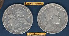 Ethiopie - Birr Manelik II Argent Silver28 Grammes - Ethiopia