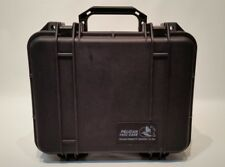 Pelican 1400 Hard Shell Case with foam inserts