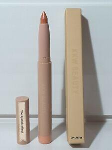 KKW Beauty - NEW Kim Kardashian West 'Dreamy Peach'  Lip Crayon
