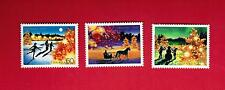 2001  # 1922 to 1924 **  VFNH  - TIMBRES CANADA STAMPS   CHRISTMAS ISSUE