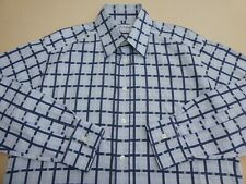 MARKS & SPENCER AUTOGRAPH 100% COTTON SHIRT 16""