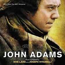 John Adams [CD]