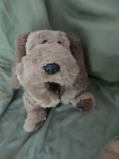 CHIEN PELUCHE TY 1994, 45 cm, DOG PLUSH, COLLECTION, VF TOYS