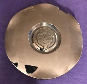 2001 2002 2003 2004 2005 CHRYSLER PT CRUISER CHROME CENTER CAP 05272891 AA 25602
