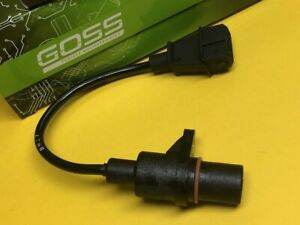 Crank angle sensor for Hyundai X3 EXCEL 1.5L SOHC 94-97 G4EK CAS Goss 2 Yr Wty