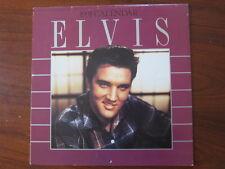 ELVIS PRESLEY Calendar 1991