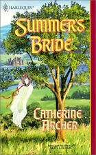 Summers Bride by Catherine Archer
